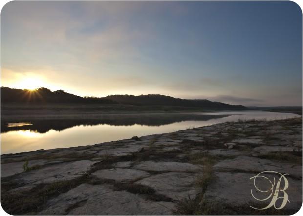 Lake Travis Drought Spicewood Texas