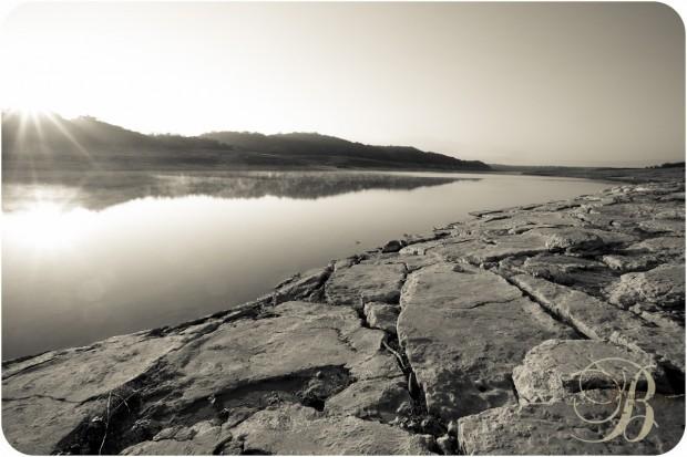 Documenting The Drought in Spicewood - Karen Bruett Photography
