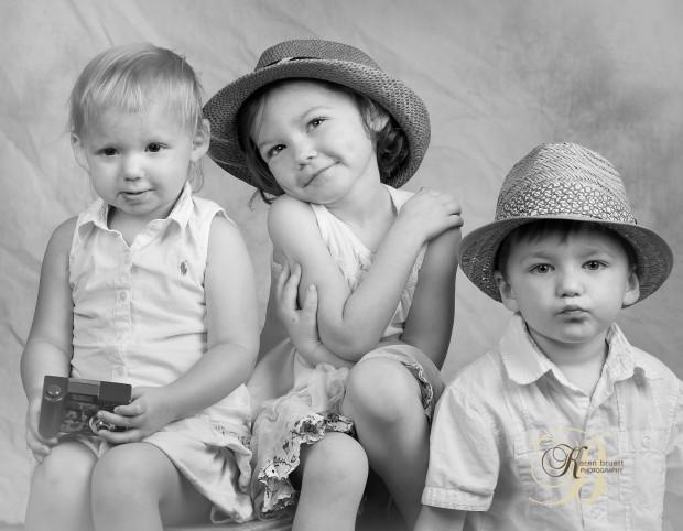 Hat Days Trio, Becks Babies