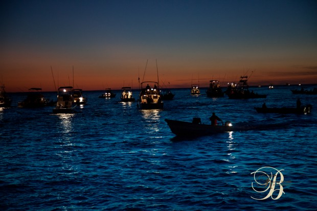 Sunrise, Fishing, Cabo San Lucas, Karen Bruett Photography